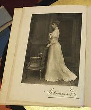 Queen Alexandra'a Christmas Gift book Photographs from my Camera Hardback 1908