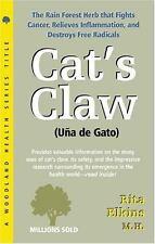 Cat's Claw: Una de Gato