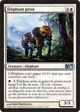 4x Elephant prise ( Prized Elephant)  Magic M13 2013 VF U