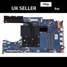 Genuine HP ENVY 15-AH Series Laptop Motherboard AMD A10-8700P 1.8GHz R6 824209
