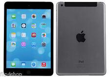 "Apple iPad Mini 2 Wi-Fi + Cellular 32GB Spacegrau 7,9"" - Guter Zustand - Aktion"
