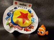 Mattel Pixar Minis Blind Bag Finding Nemo Free Ship $15+ C