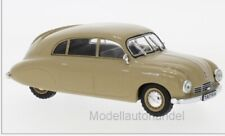 Tatra 600 Tatraplan 1950  dunkelbeige  - 1:43 Whitebox  *NEW*