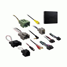 GMOS-MOST-01 METRA AXXESS / 2014 - UP GM TRUCK & SUV MOST AMP INTERFACE HARNESS