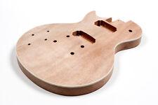 Cuerpo guitarra Les Paul caoba zurdo - Lefty Mahogany LP electric guitar body
