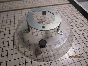 Schwinn Airdyne Evolution Comp FAN PROTECTOR w/ SENSOR MAGNET
