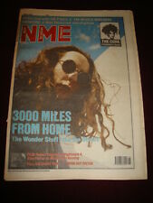 NME 1989 MAY 6 WONDER STUFF PIXIES CURE BIG DADDY KANE SWING OUT SISTER MONDAYS