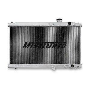 Mishimoto Aluminum Racing Radiator MMRAD-INT-94 for 94-01 Honda/Acura Integra