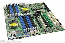 TYAN S3992 S3992G3NR-RS DUAL OPTERON AMD SOK F TESTED ATX MOTHERBOARD MAIN BOARD