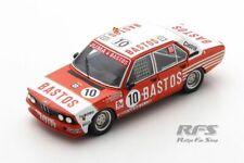 BMW 530i Bastos 24h Spa 1981 Vermeersch Joosen Andruet 1:43 Spark SB 334 NEU