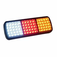 75 LED 12V Rear Tail Light Brake Reverse Indicator Lamp Car Truck Boat Trailer
