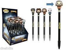 Penna Harry Potter - Rubeus Hagrid Pop! homewares pen topper by Funko