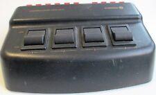 bandridge asb164 loudspeaker control centre v. luidsprekers 4 kanalen