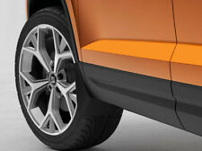New SEAT Ateca Front Mudflaps 575075111 not FR