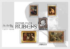 H01 Belgium 2018 Rubens MNH Postfrisch