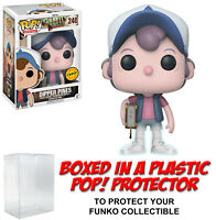 Funko POP! Animation ~ CHASE DIPPER PINES VINYL FIGURE ~ Disney's Gravity Falls