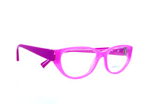 New Giorgio Armani AR7020 5161 Eyeglasses  Pink    Made in Italy  Size 53-16-135
