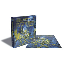 Iron Maiden - Live After Death (500 Piece Jigsaw Puzzle) (Jigsaw Puzzle)