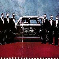 The Blind Boys Of Alabama - Spirit Of The Century [CD]