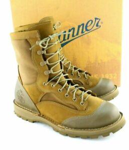 DANNER USMC RAT Size 10 Regular Mojave Gore-Tex Men Boot 15660X MSRP $350