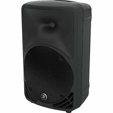 Mackie Srm350 V3 Active PA Speaker (black)