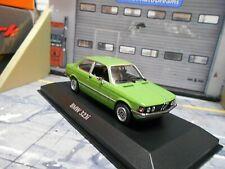 BMW 323i 323 E21 3er Reihe 1975 grün green Maxichamps Minichamps 1:43