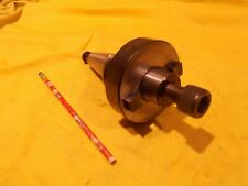 Fitz Rite Usa Cat 40 X 1 12 Face Mill Arbor Cnc Tool Holder Shell 40 Vfr Sm15