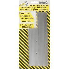 Amerimax Metal Bender Blades