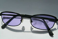 New Unisex Move Eyeware Geek Festival Style Fashion Sunglasses UV400 Lilac