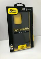 Authentic OtterBox Symmetry Case for Samsung Galaxy S20 Ultra 5G - Black