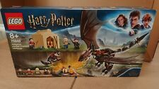 Lego Harry Potter Hungarian Horntail Triwizard Challenge 75946 New and Sealed