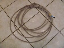 Lariat / Rope, Cowboy, Ranching, Roping, Rodeo, Western Decoration - Decor