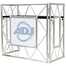 AMERICAN DJ PRO EVENT TABLE II supporto/tavolo pieghevole per eventi DJ live ecc