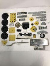 Mecano Box 2 - 27 Models-274 Parts Ref  030402