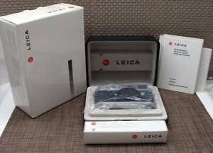 Leica M6 TTL 0 . 5 8