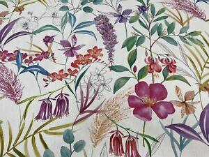 Honeysuckle Fig  Digitally Printed Fabric By Prestigious Textiles