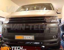 VW T5.1 Lower Sumper Spoiler Mesh ( Abt Style)  fits models 2010 -2015