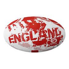 Optimum ENGLAND RUGBY BALL size 5 training