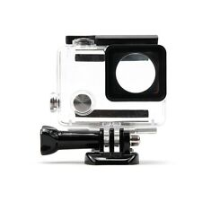 Gopro Hero4 Dive Waterproof Protective Housing Case Tested Under water 75m