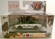 1970 '70 NISSAN FAIRLADY Z Z432 AUTO JAPAN R2 M2 MACHINES DIECAST 2017
