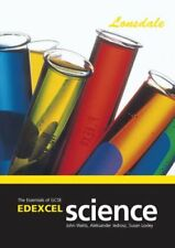 Edexcel Science: Revision and Classroom Companion (2012 Exams Only) (Lonsdale ,