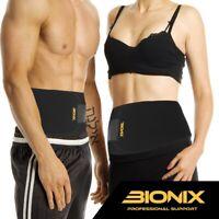 Slimming Belt For Men Women Neoprene Body Shaper Waist Trainer Exercise Sweat