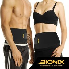 Slimming Belt For Men Women Neoprene Body Shaper Waist Trainer Exercise Sweat