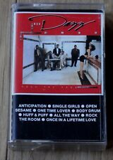 The Dazz Band - Rock the Room - R&B / Funk - 1988 - A Fine Cassette