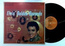 Elvis Presley - Elvis' Golden Records ITA LP 1974 /5