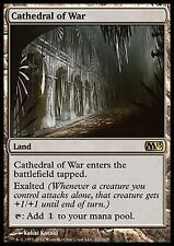 MRM French cathédrale de la guerre - Cathedral of War MTG Magic