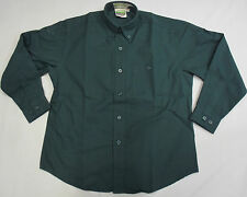 Scouts Female Blouse Long Sleeve Teal - X-small Scout Shops Uniform