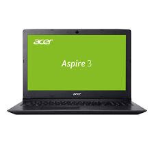 Notebook acer aspire a315 Intel Quad Core 2,56ghz 500 gb - 8gb-Windows 10