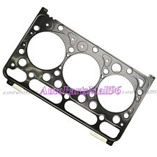 16487-03310 1G750-03312 New cylinder head gasket   Fit for Kubota D1703 engine