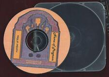 STARS OVER HOLLYWOOD Phil Harris Jane Wyman Ronald Reagan otr drama shows mp3 cd